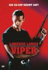 VIPER UNCUT DEUTSCH O-CARD NEU/OVP
