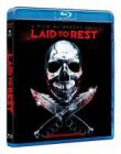 Laid to Rest - Dragon - uncut - Blu Ray - NEU/OVP