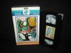 Samtpfötchen - Die Kung-Fu Katze von Chinatown VHS Herzog