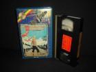 Die 72 Todesrebellen der Shaolin VHS Mike Hunter Sterne
