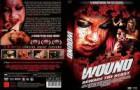 Wound - uncut - Mediabook (DVD+Blu Ray) Dragon NEU/OVP