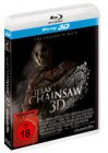 Texas Chainsaw 3D [Blu-ray] (deutsch/uncut) NEU+OVP