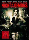 Night Of The Demons - Remake (deutsch/uncut) NEU+OVP