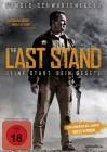 The Last Stand (deutsch/uncut) NEU+OVP