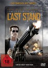 The Last Stand - Limited Hero Pack (deutsch/uncut) NEU+OVP