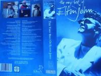 The very best of Elton John  ...  Engl. Version