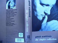 Phil Collins - The Singles Collection  ...  Engl. Version