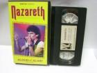 A 210 ) Nazareth Aloud n Alive in London