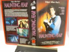 A 544 ) Edgar Allan Poes Haunting Fear mit Jan Michael Vince