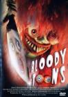 Bloody Toons - Terror Toons 2 (englisch, DVD)