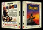 Dollman - Der Space-Cop! Mediabook uncut NEU/OVP