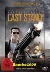 *THE LAST STAND *UNCUT* DEUTSCH *LIM. HERO PACK* NEU/OVP