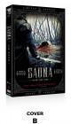 Sauna  große Hartbox Cover B  8-Films Lim. 88 Stück NEU/OVP