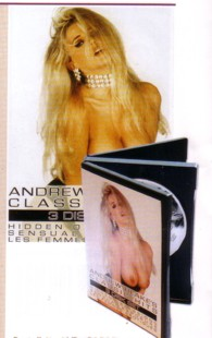 Classic Hits of Andrew Blake, 3 DVDs