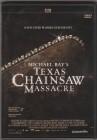 "Michael Bays ""Texas Chainsaw Massacre"" ( DVD)"
