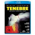 Tenebre - Der Kalte Hauch des Todes NEU/OVP
