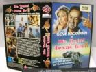 A 709 ) Gene Hackmann in Die Trottel vom Texas Grill