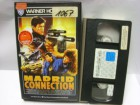 A 713 ) Warner Home Video Madrid Connection mit Michael Pare