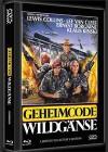 GEHEIMCODE WILDGÄNSE Mediabook Cover A NEU/OVP