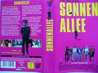 Sonnen Allee ... Alexander Scheer, Katharina Thalbach