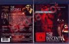 The Descent 2 - Die Jagt geht weiter - ungeschnittene Fassun