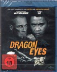 Dragon Eyes - Blu-Ray - Van Damme - neu in Folie - uncut!!