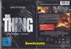 *THE THING - REMAKE *UNCUT* DEUTSCH *NEU/OVP*