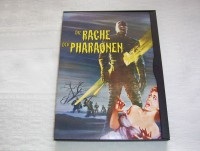 Die Rache der Pharaonen  -DVD-  Super-Rarität-