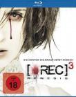 [REC]�  - REC 3 - Genesis [Blu-ray] (deutsch/uncut) NEU+OVP