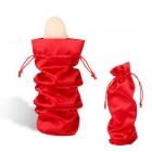 Spielzeugtasche (Toybag), 30cm, rot, NEU&OVP