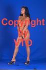LYDIA CHANNEL - VTO - TERESA ORLOWSKI MODEL SEXY SUPERSTAR
