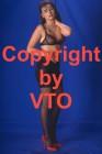 MANO MUC - VTO - TERESA ORLOWSKI MODEL SEXY SUPERSTAR