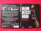 Mann beisst Hund - Man bites dog * Limited Blu ray Steelbook