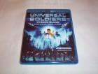 Universal Soldiers-Cyborg Island-   Blu-ray