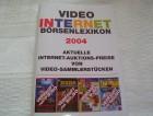 Internet Börsenlexikon von 2004