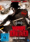 War of the Dead - Band Of Zombies - NEU - OVP