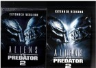 Alien Vs Predator 2 - Extended Version - Century Edition-3er