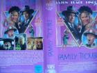 Family Trouble ... Hoyt Axton, Karen Black, Art Hindle