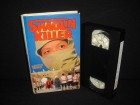 Shaolin Killer VHS Todescamp der Shaolin Vegas Video