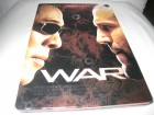 WAR - DVD Steelbook JASON STATHAM / JET LI - UNCUT RAR