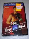 HENRY MASKE ++Henry ohne Maske - Das Erfolgsporträt++ BOXEN