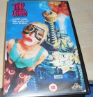 Tank Girl - UK-Tape Großbox Naomi Watts Ice-T Lori Petty RAR