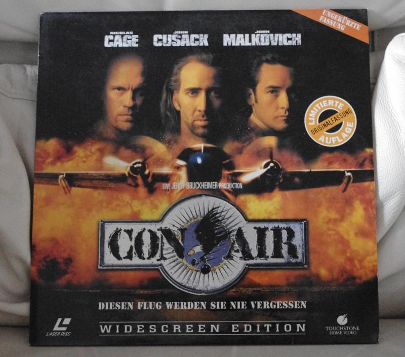 Con Air !!!