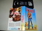 Chuck Norris +++McQUADE - DER WOLF+++ Rarität VCL Super !