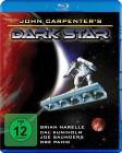 DARK STAR (JOHN CARPENTER) SCI-FI KULT // BLU RAY