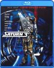 Saturn 3 (Blu-ray, RC A, englisch)