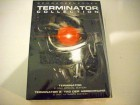 4 DVDs: TERMINATOR COLLECTION, UNCUT, NEU !