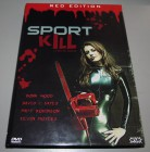 Sportkill (2007) *Red Edition Reloaded* (UNCUT) (DVD)