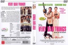 Very Bad Things / DVD / FSK 18 / Cameron Diaz