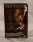 Sudden Death(Jean-Claude Van Damme)CIC Universal uncut TOP !